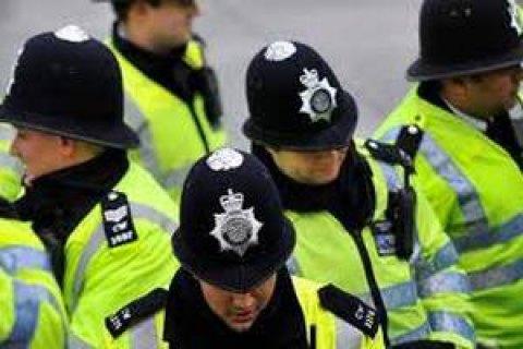 В аэропорту Лондона задержали подозреваемого в терроризме
