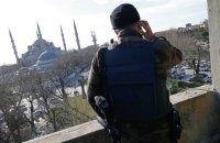 У Туреччині затримали понад 260 осіб, які планували теракти на Новий рік