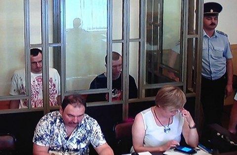 У Росії Сенцова і Кольченка визнали українцями