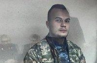 Пленный украинский моряк в суде попросил переводчика, поскольку не понимает русского языка