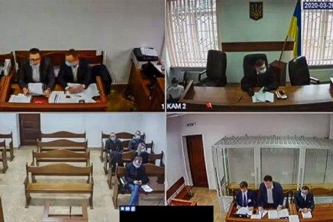 Прокуратура заявляет, что Кожара и его жена пытались сымитировать самоубийство Старицкого
