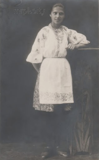 Єлизавета Бірюкова