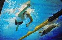 Олімпіада-2012: українські плавці знову провалилися