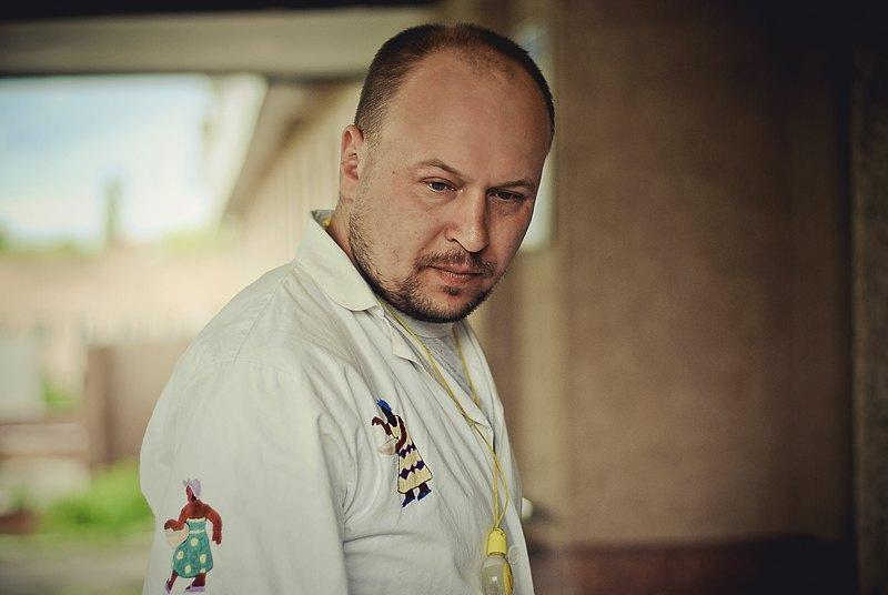 Юрій Яцюк