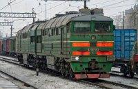 Помощник машиниста получил сильные ожоги из-за аварии дизеля тепловоза в Черниговской области