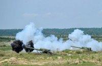 Бойовики на Донбасі повернулися до забороненого озброєння, - СЦКК