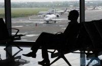 """Інформація про замінування аеропорту """"Київ"""" не підтвердилася"""