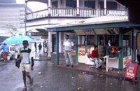 На Фіджі живе найбільш недуже населення