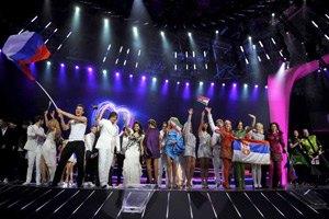 """""""Євробачення-2013"""" пройде в Мальме"""