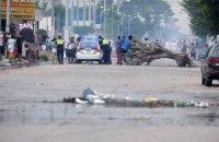 В Аргентине 10 человек погибли во время полицейской забастовки