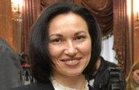 Голова Антикорупційного суду задекларувала кредит у Приватбанку і 24 земділянки
