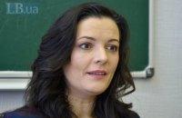 Голову НСЗУ не затвердять, поки Скалецька на обсервації