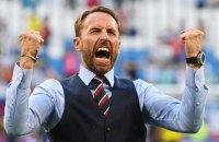 Саутгейт увійшов в історію збірної Англії