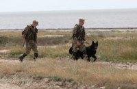 Россия заявила о задержании гражданина Украины на границе между Крымом и Херсонской областью