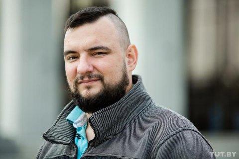 Білорусь залишив останній член президії Координаційної ради