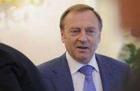 Лавринович: Украине не нужен Избирательный кодекс