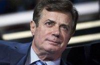 """Манафорт обсуждал с Килимником """"мирный план"""" по Украине, - The New York Times"""