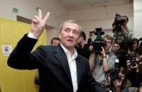 Черновецький оголосив про похід у грузинський парламент