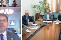 Шевченко: Нацбанк відновлює співпрацю з Організацією з боротьби з фінансовими злочинами Мінфіна США