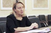 Міністерство в руїнах. Інтерв'ю з т.в.о. міністра культури Світланою Фоменко
