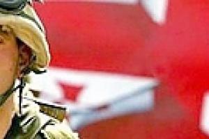 В Грузии проходят масштабные военные учения