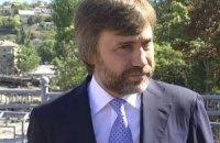 ПР поддержит перевыборы Рады после изменения Конституции