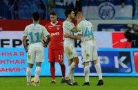 Ракицький знову забив зі штрафного після поцілунку партнера по команді