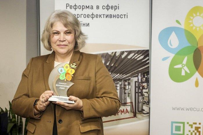 Світлана Голікова, членкиня Стратегічної Ради ГО «Київський інститут енергетичних досліджень»