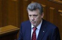 Ківалов знявся з виборів мера Одеси