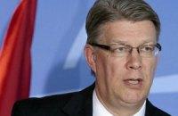 Президент Латвии со скандалом распустил парламент