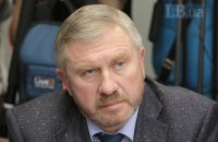 Суд разрешил экс-командующему Нацгвардией Аллерову выезжать из страны