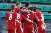 У Росії знайшли договірний матч