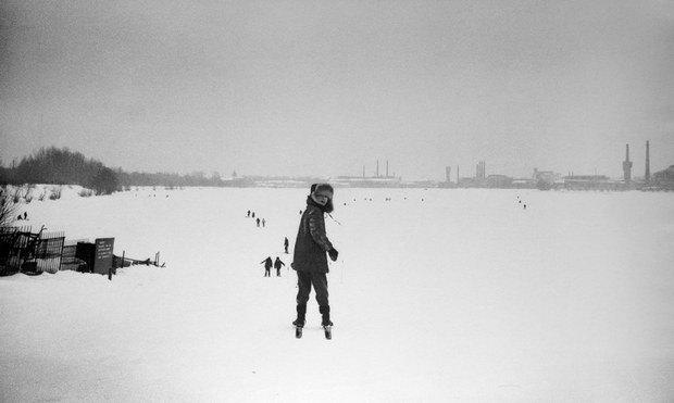 Юрій Бродський. Без назви. 1988