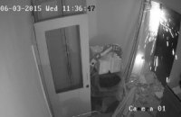 Після погромів офісу правозахисників у Грозному затримано 40 осіб