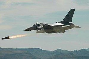 """Двох лідерів """"Ісламської держави"""" вбито в результаті авіаудару в Сирії"""
