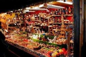 Немцы предпочитают покупать подарки в долг