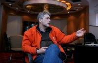 Андрій Куликов: «Інтерв'ю з президентом може стати закінченням моєї телевізійної діяльності»