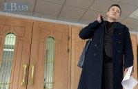 Савченко попросила Порошенка звільнити генпрокурора