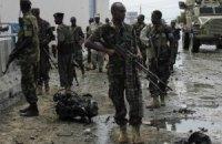 В столице Сомали атаковали военный конвой