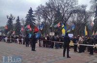 Шахтарі представили Маніфест порятунку вугільної галузі України