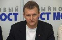 Налоговый Кодекс - это первый сбой вертикали власти ПР, - Валерий Мурлян