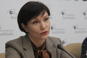 Бондаренко предупредила Россию о возможности выведения ЧФ из Крыма