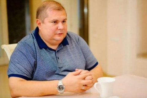 Отстраненный руководитель Одесской таможни остается в должности заместителя