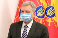 Міністр оборони Андрій Таран захворів на коронавірус