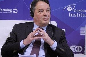 """Украина может стать большим """"драконом"""", - посол Франции в Украине"""