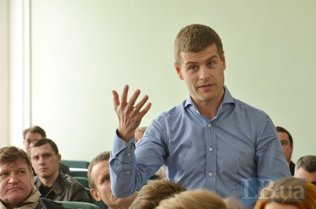 Олег Кочерга