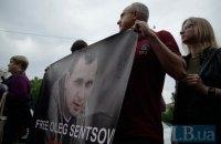 130 ученых и деятелей культуры потребовали освободить Сенцова