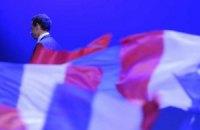 Savez-vous, Monsieur Hollande? (Знаете ли Вы, мсье Олланд? - фр.)