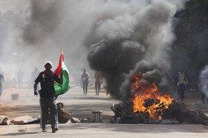 Президент Бенина объявил о возвращении свергнутого правительства Буркина-Фасо
