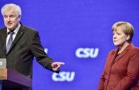 Глава МВД и канцлер Германии договорились по миграционному вопросу